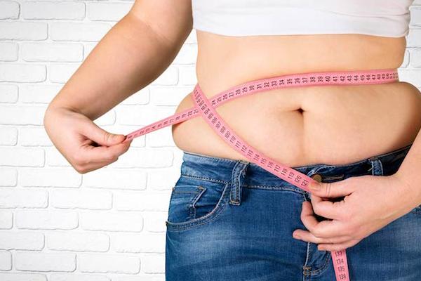 Antidepressivos e ganho de peso
